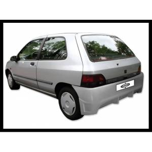 Paraurti Posteriore Renault 92-96 X-Trem