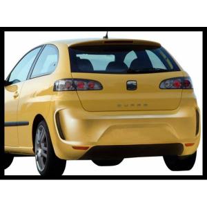 Paraurti Posteriore Seat Ibiza 02-07 Tipo Leon 05 FR