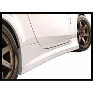 Minigonne Nissan 350Z
