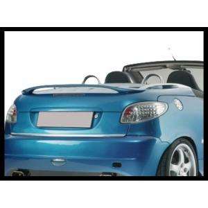 Spoiler Peugeot 206 CC