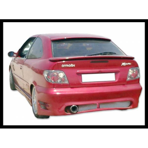 Paraurti Posteriore Citroen Xsara 00 WRC