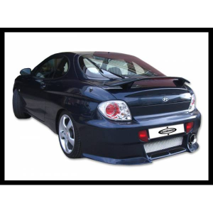 Paraurti Posteriore  Hyundai  Coupe 00-01