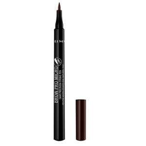 Rimmel London Brow Pro Micro Precision Pen 004 Dark Brown