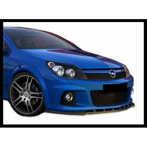 Spoiler Anteriore Opel Astra H