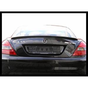 Alettone - Spoiler Mercedes SLK R171 04-10