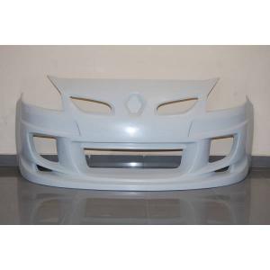 Paraurti Anteriore Renault Clio 05