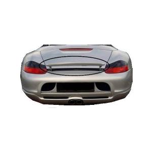 Alettone Porsche 986 Boxster