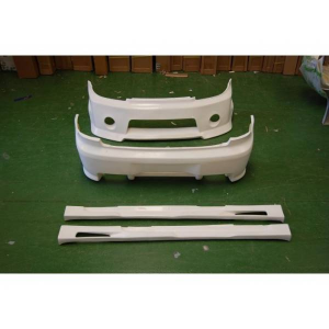 Kit COMPLETI Honda Civic 92-95 3P