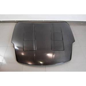 Cofano Carbonio Nissan 350Z 02-06