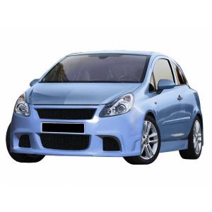 Minigonne Opel Corsa D