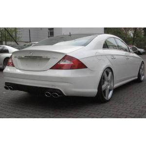 Alettone Mercedes W219 04-10 AMG