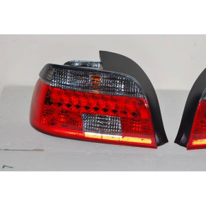 Fari Posteriori BMW E39 95-00 Led