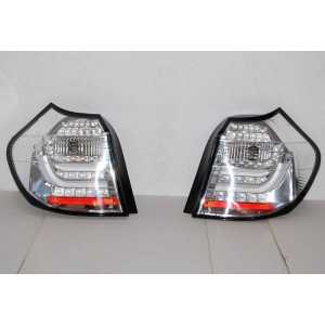 Fanali Posteriore Cardna BMW E87/E81 07-11 Smoked Lightbar