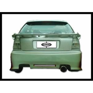 Paraurti Posteriore Honda Civic 96-00 3P Buddy Club