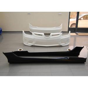 Kit COMPLETI Mercedes R171 04-10 Look AMG