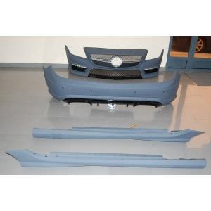 Kit COMPLETI Mercedes SLK R172 2011 Look AMG