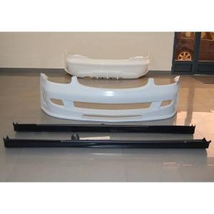 Kit COMPLETI Mercedes R170 Look AMG