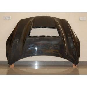 Cofano Carbonio Mazda 3 14 Mps Con Presa D'Aria