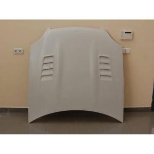 Cofano In Vetroresina Mercedes SLK R170 96-04