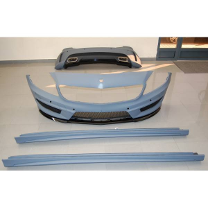 Kit COMPLETI Mercedes W176 A45 2012-2015 Look AMG