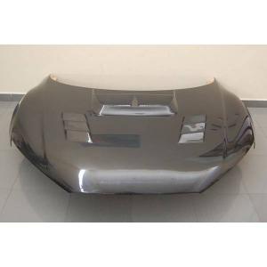 Cofano Carbonio Audi R8 2011