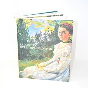 Libro La Nascita Dell'impressionismo