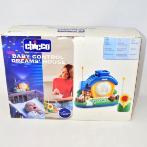 Baby Control Chicco Dreams' House
