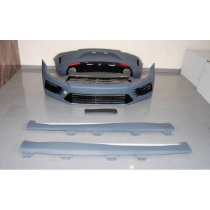 Kit COMPLETI Volkswagen Scirocco R 2014
