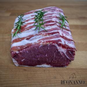 Roast Beef di Scottona - Pezzata Rossa