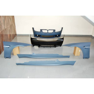 Kit COMPLETI BMW E92 06-09 Look M3 Parafanghi
