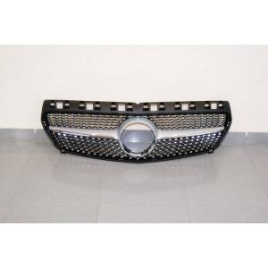 Griglia Mercedes W176 2012-2015 Look Diamond