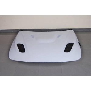 Cofano Fibra BMW F30 / F31 / F32 / F33 / F36 Look M3, Pres D'Aria Look Carbonio