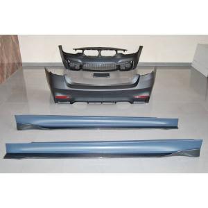 Kit COMPLETI BMW F30 Look M4 Carbonio