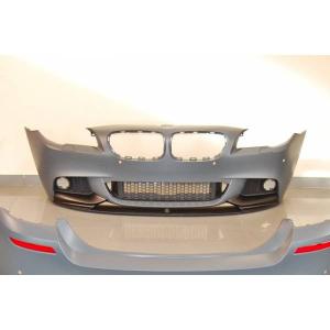 Paraurti Anteriore BMW F10 / F11 / F18 10-12 Look Performance Spoiler