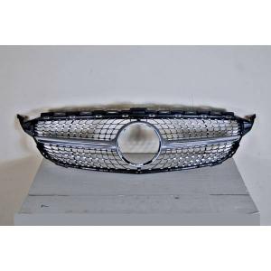 Griglia Mercedes W205 2014-2018 Look Diamond