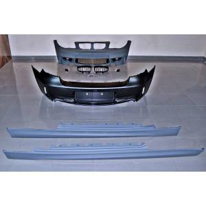 Kit COMPLETI BMW E87 / E81 3-5 P Look M1 05-11
