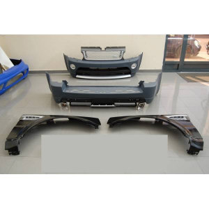 Kit COMPLETI Ranger Rover Sport 2005-2009 L320 look Autobiography
