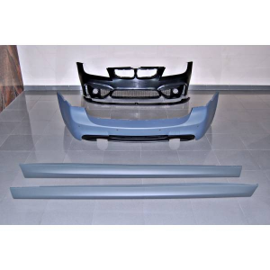 Kit COMPLETI BMW E91 335 2005-2008 look M4 ABS