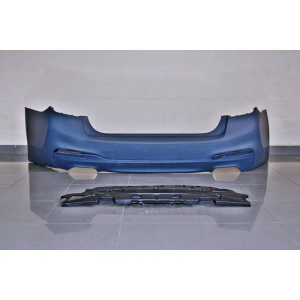Paraurti Posteriore BMW G30 Look M-Tech
