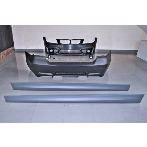 Kit COMPLETI BMW E90 / E91 LCI 2008 Look M4  ABS