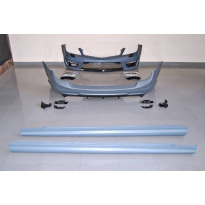 Kit COMPLETI Mercedes W204 SW 2011-2013 Look AMG