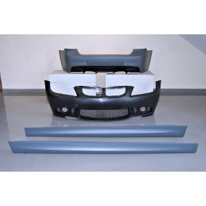 Kit COMPLETI BMW E91 05-08 Look M3 ABS