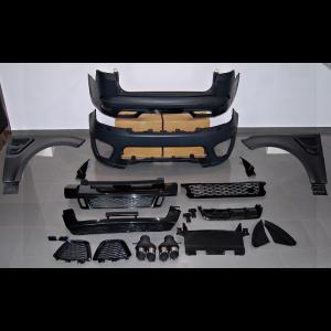Kit COMPLETI Ranger Rover Sport L494 2013-2017 Look SVR