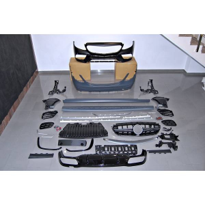 Kit COMPLETI Mercedes W213 2016+ look AMG E63
