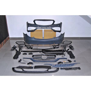Kit COMPLETI Mercedes W205 2014-2018 Coupe Look C63