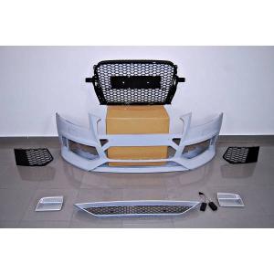 Paraurti Anteriore Audi Q5 2013 Look RSQ5