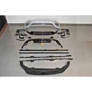 Kit De Estetici Volkswagen Golf 7.5 3/5P Facelift Look R20 ABS