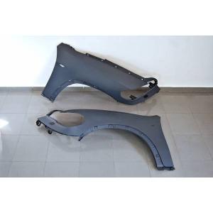 Parafanghi BMW E70 X5 07-10 ABS