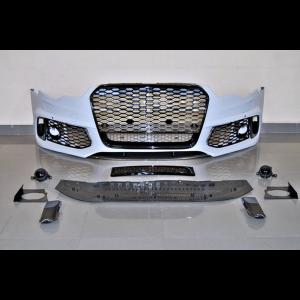 Paraurti Anteriore Audi A6 C7 11-15 Look RS6