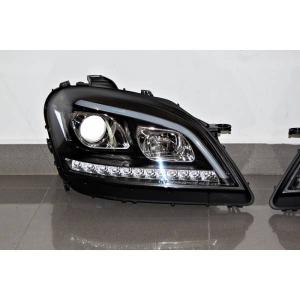 Fanali Mercedes W164 05-08 Lampeggiamento sequenziale a led